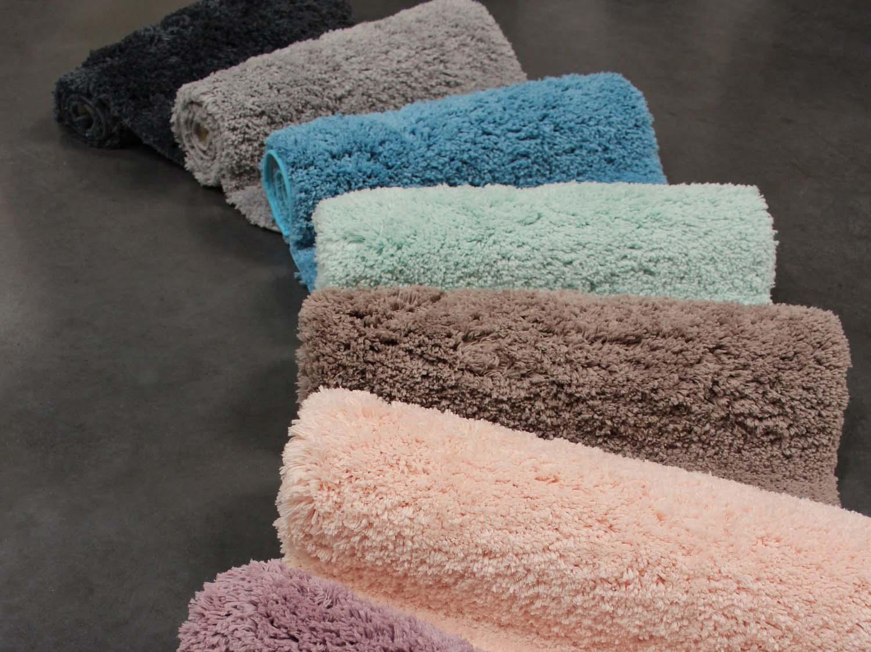 Comment choisir son tapis de salle de bains ? | Leroy Merlin