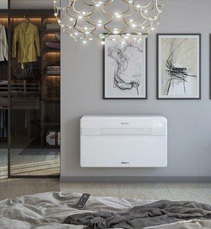 Photo d'un climatiseur monobloc