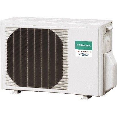Photo d'un climatiseur bi-split