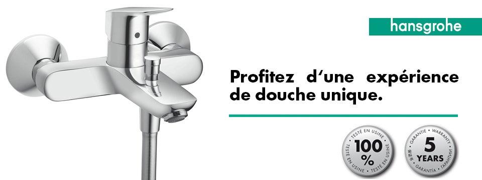 Hansgrohe Mitigeur de Baignoire MyCube 71241000