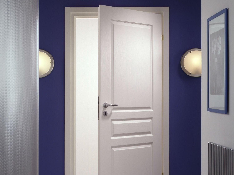 comment remplacer une serrure de porte intérieure