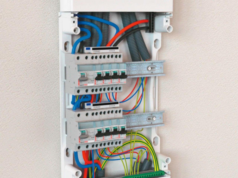 Diagnostiquer votre installation électrique  Leroy Merlin