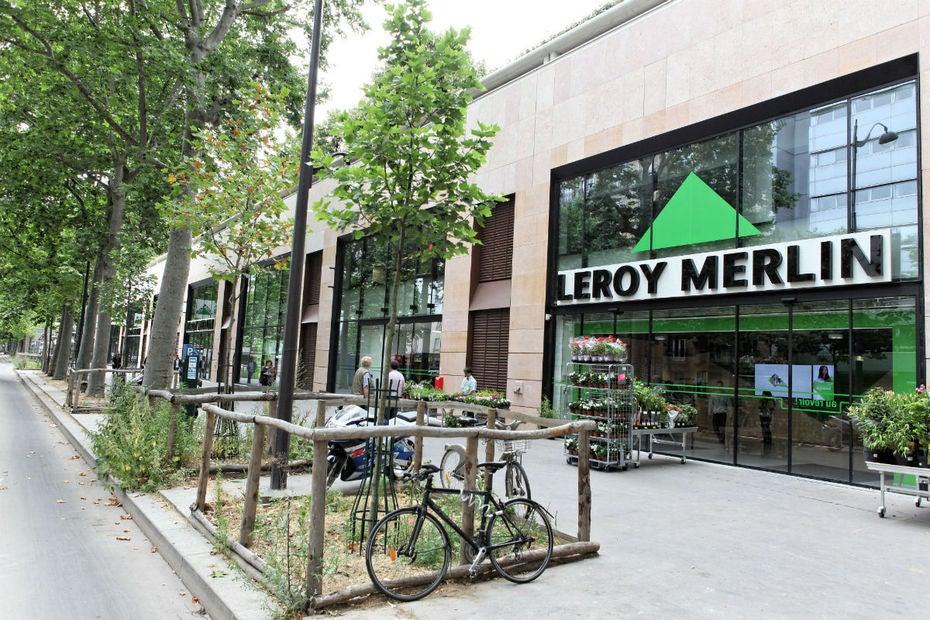 Daumesnil - Paris 12 | Leroy Merlin