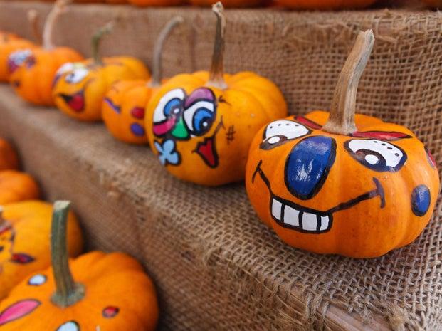 9 Idees Deco Pour Feter Halloween Leroy Merlin